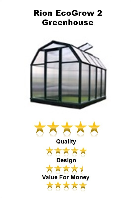 Garden Igloo Greenhouse